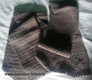 sciarpe Lidia picasa
