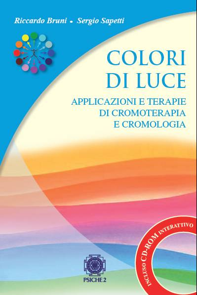 cromoterapia nell'ambiente domestico e nell'ufficio | homolux ... - Colori Camera Da Letto Cromoterapia
