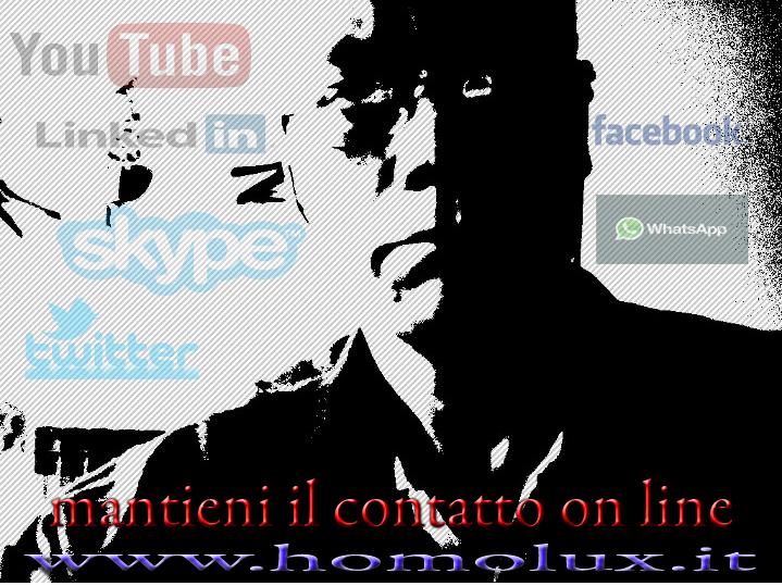 homolux sergio sapetti on line