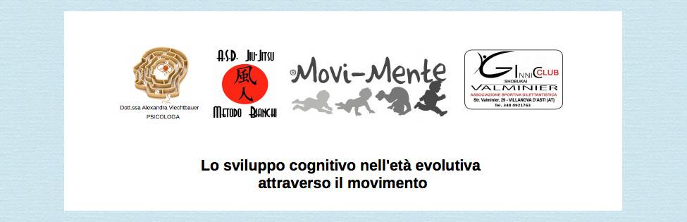 Lo sviluppo cognitivo nell'età evolutiva attraverso il movimento
