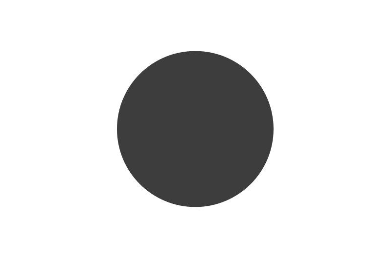 Bandiera del Giappone (in bianco e nero)