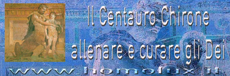 centauro chirone
