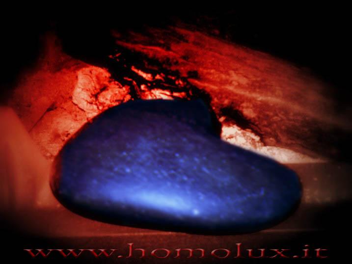 pietra blu per cromoterapia
