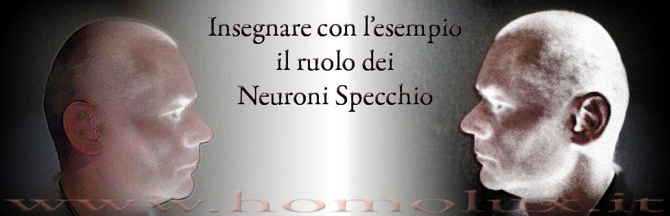 Il ruolo dei neuroni specchio homolux sergio sapetti - Neuroni a specchio ...