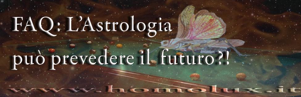 astrologia e previsione del futuro