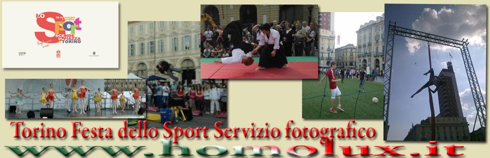 festa dello sport torino 2014