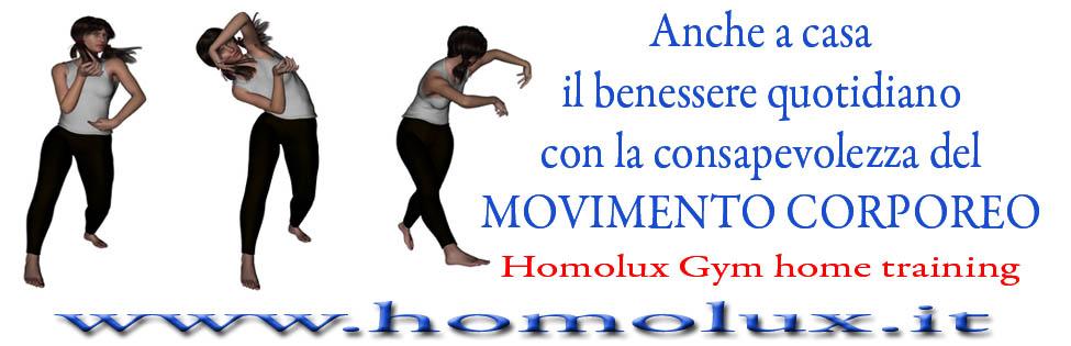 movimento corporeo