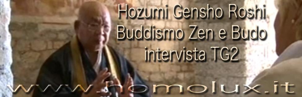 hozumi gensho roshi buddismo zen e budo