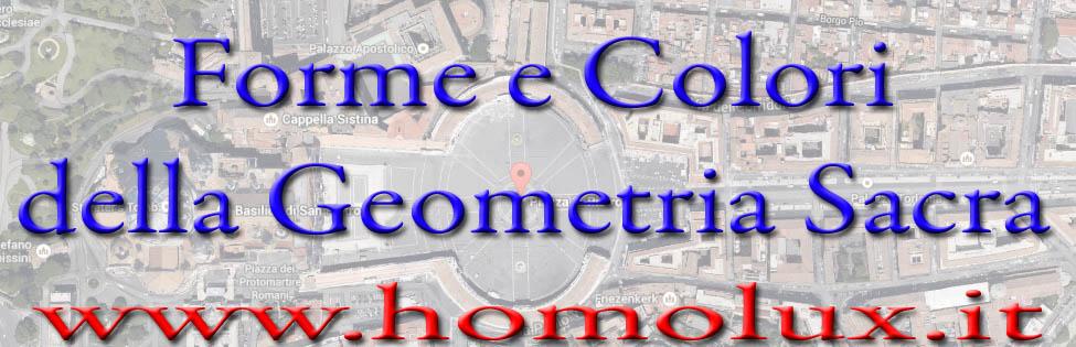 forme e colori della geometria sacra