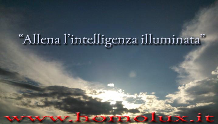 intelligenza illuminata