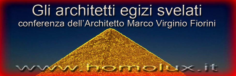 gli architetti egizi svelati