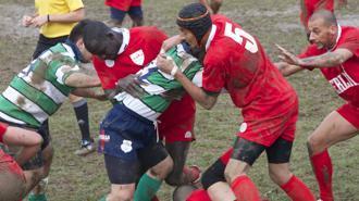 ivrea la drola rugby