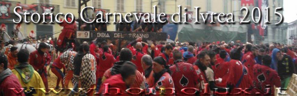 storico carnevale di ivrea 2015