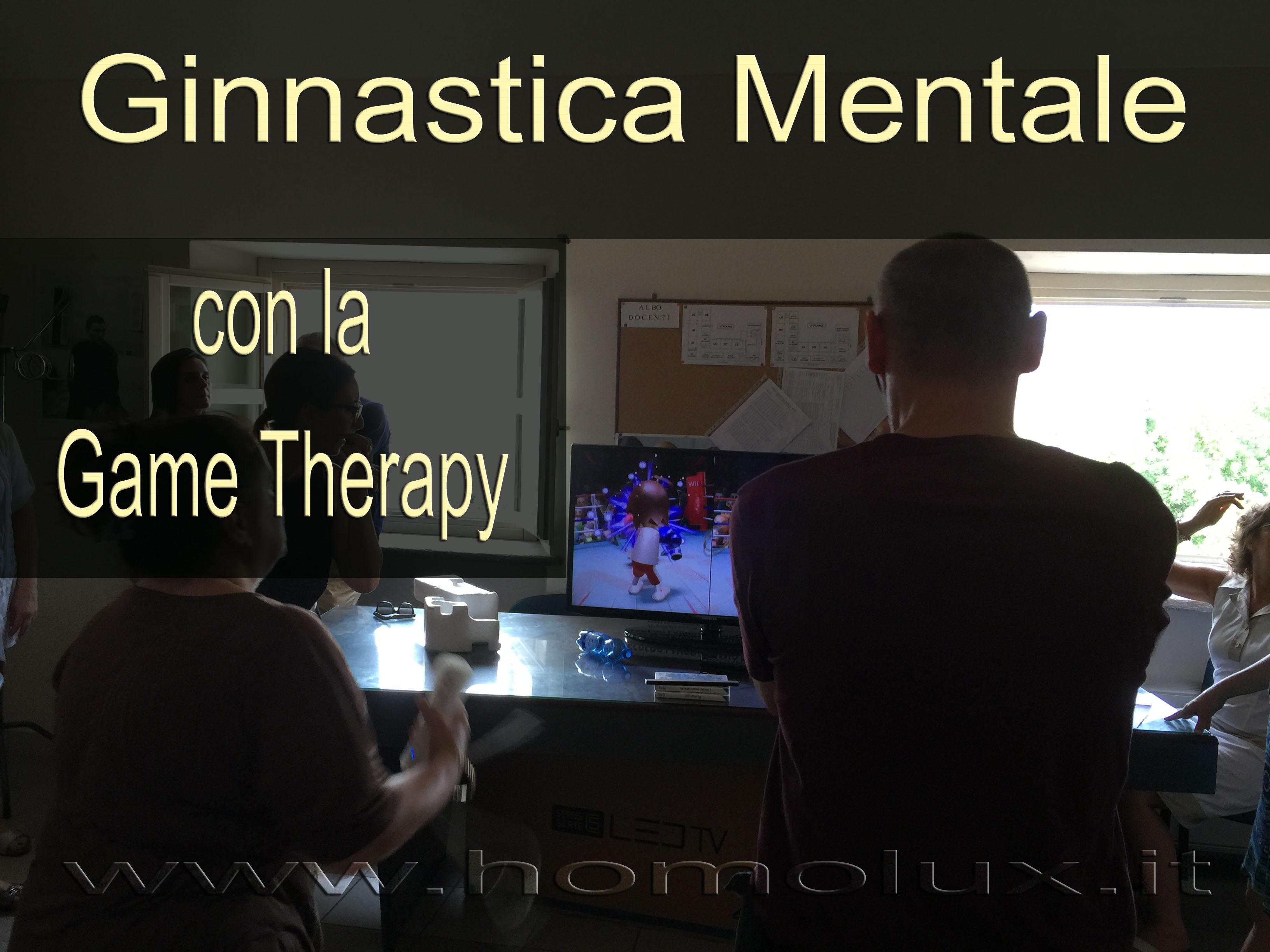 ginnastica mentale