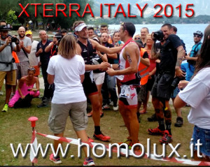 XTERRA ITALY 2015
