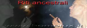 riti ancestrali
