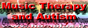 music therapy and autism