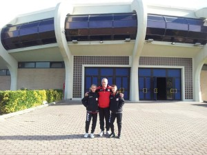 campionati italiani karate ostia 2015