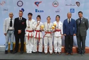 campionati mondiali di jujitsu 2015