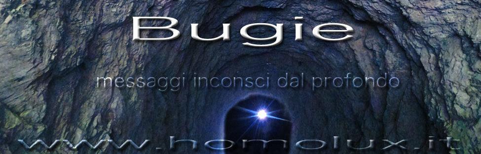 Bugie – messaggi inconsci dal profondo