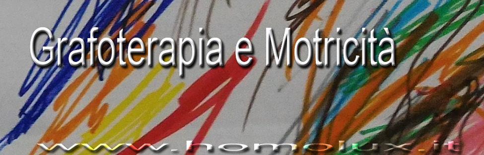 Grafoterapia e Motricità