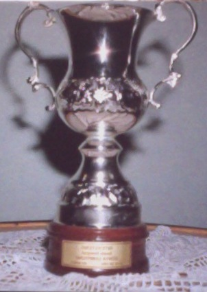 Coppa Campione del Mondo di Stenografia 1993