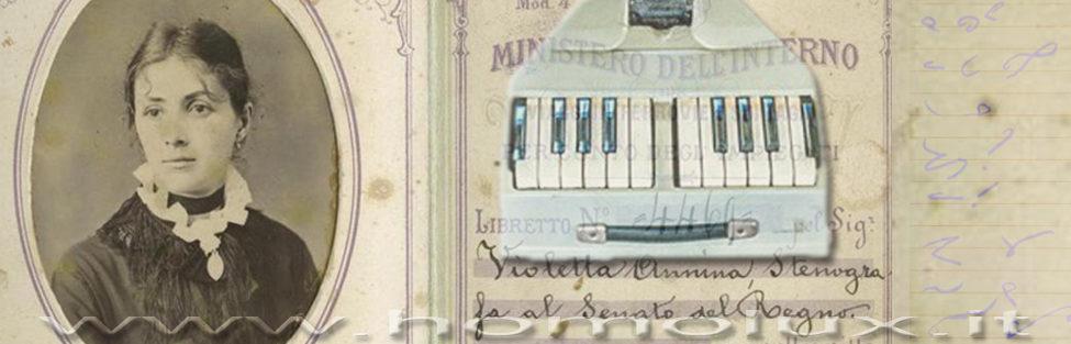 Storia di Annina, la via stenografica all'emancipazione